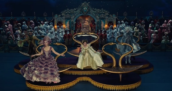 The Nutcracker and the Four Realms 4